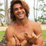David, soltero de 'La isla de las tentaciones 2'