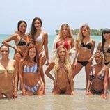 Las solteras de 'La isla de las tentaciones 2'