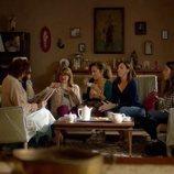 Las protagonistas de 'Señoras del (h)AMPA' en su segunda temporada