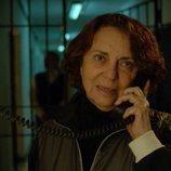 Gloria Muñoz es Carmona en 'Señoras del (h)AMPA 2'