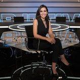 Ana Pastor presenta el formato 'El objetivo' en laSexta