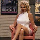 Entrevista a Cristina en 'Esta noche cruzamos el Mississippi' en 'Veneno'