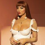 Cristina (Daniela Santiago) reaparece en televisión en el 1x05 de 'Veneno'
