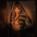 Daniela Santiago como Cristina en el episodio 1x05 de 'Veneno'
