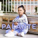 "Portada de ""Palante"", la canción de Soleá para Eurovisión Junior 2020"
