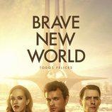 Póster de 'Brave New World' en Starzplay
