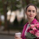Emily Cooper en 'Emily en París'