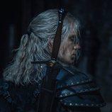Geralt (Henry Cavill) en la temporada 2 de 'The Witcher'