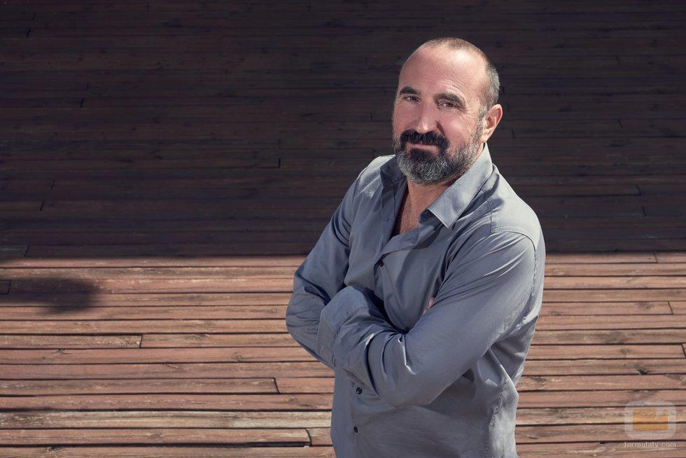 Pau Freixas, creador y director de 'Todos mienten'