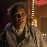 Isabel Torres como Cristina en su última etapa en 'Veneno'