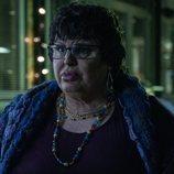 Paca la Piraña en el capítulo 1x06 de 'Veneno'
