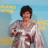 """Isabel Ordaz en la premiere de """"El mejor verano de mi vida"""""""