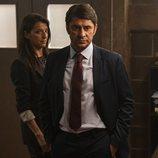 Pablo Vázquez es Landa en la cuarta temporada de 'Estoy vivo'