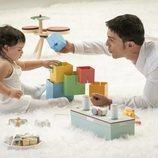 Iago junto a su hija en la cuarta temporada de 'Estoy vivo'