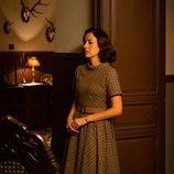 Cecilia Suárez interpreta a Mina en 'Alguien tiene que morir'