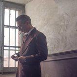 Ernesto Alterio da vida a Gregorio en 'Alguien tiene que morir'