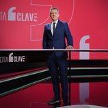 Rodrigo Blázquez se pone al frente de 'laSexta Clave'