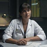 Anna Allen es psicóloga en capítulo 1x07 de 'Veneno'