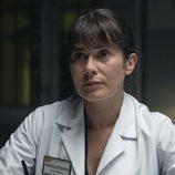 Anna Allen en el capítulo 1x07 de 'Veneno'