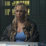 Cristina (Daniela Santiago) en prisión en el 1x07 de 'Veneno'
