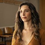 Valeria (Lola Rodríguez), en el capítulo 1x07 de 'Veneno'