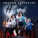 Cartel de la segunda temporada de 'Señoras del (h)AMPA'
