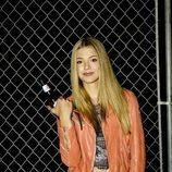 Kate Miner es Tami Tamietti en 'Shameless'