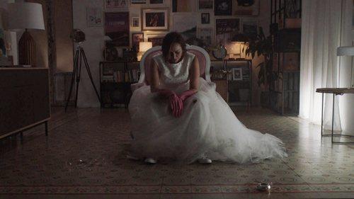 Ana Milán vestida de novia en 'ByAnaMilán'