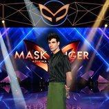 Javier Calvo, investigador de 'Mask Singer: adivina quién canta'