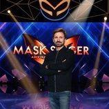José Mota, investigador de 'Mask Singer: adivina quién canta'