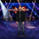 José Mota, en el escenario de 'Mask Singer: adivina quién canta'