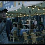 Patrick Criado y Pedro Alonso en la temporada 5 de 'La Casa de Papel'