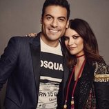 Carlos Rivera asesora a Laura Pausini en 'La Voz 2020'