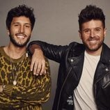 Pablo López y Sebastián Yatra en 'La Voz 2020'