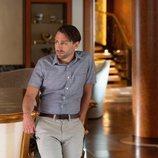 Kieran Culkin es Roman Roy en 'Succession'