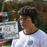 Gabriel Sánchez es Bob Pop en su adolescencia en 'Maricón perdido'