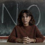 Inma Cuesta imparte clase en 'El desorden que dejas'
