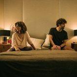 Inma Cuesta y Tamar Novas en 'El desorden que dejas'