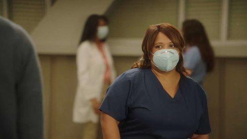 Miranda Bailey en la temporada 17 de 'Anatomía de Grey'