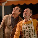 Luis Merlo y José Luis Gil en la temporada 12 de 'La que se avecina'