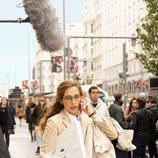 Laura Ledesma es Julia en 'Dos vidas'