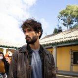 Oliver Ruano es Tirso en 'Dos vidas'