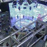 Escenario de España para Eurovisión Junior 2020
