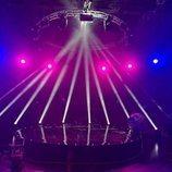 Pista central del escenario de TVE para Eurovisión Junior 2020