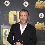 Jorge Javier Vázquez presenta 'La casa fuerte 2'
