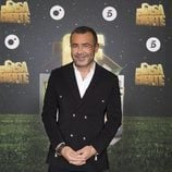 'La casa fuerte 2' repite con Jorge Javier Vázquez como presentador