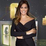 Lara Álvarez, presentadora de 'La casa fuerte 2'