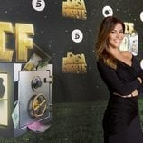 Lara Álvarez presenta 'La casa fuerte 2' en Telecinco y Cuatro