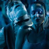 Nadia de Santiago baila en 'El tiempo que te doy'