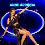 Anne Arrinda, semifinalista de la primera gala de 'Idol Kids'